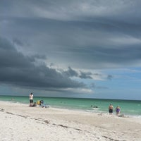 Photo taken at Bradenton Beach by Rachel💋💗💋 R. on 5/29/2014