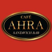 Photo taken at AHRA Cafe & Sandwich Bar by AHRA Cafe & Sandwich Bar on 1/9/2015