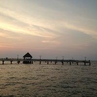 Photo taken at ปะการัง บางแสน by titoyclub S. on 3/2/2013