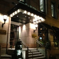 Photo taken at The Capital Grille by junk on 12/5/2012