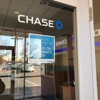 Photo taken at Chase Bank by Anthony L. on 1/16/2017