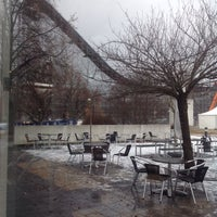 Photo taken at Munch-museet by fr m. on 2/17/2016