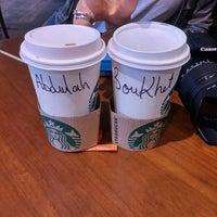Photo taken at Starbucks by Abdullah D. on 7/15/2016
