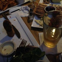Photo taken at Braddock's Tavern by Sean G. on 1/6/2013