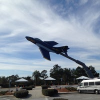 Photo taken at Florida Welcome Center by Gary H. on 1/20/2014