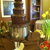 Photo taken at Cantigny Golf Course & Clubhouse by Deanna W. on 3/31/2013