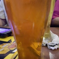 Photo taken at Buffalo Wild Wings by Tom H. on 3/12/2016