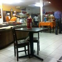 Photo taken at Padaria Morada do Sol by Celso J. on 10/16/2012