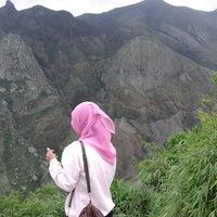 Photo taken at Gunung Kelud by luthfi r. on 12/31/2015