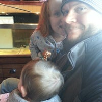 Photo taken at Red Lobster by Robyn T. on 2/23/2014
