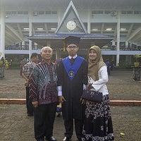Photo taken at Institut Pertanian Bogor (IPB) by Dwi P. on 4/30/2014