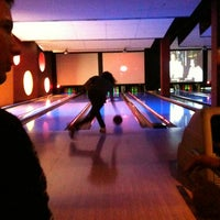 Photo taken at Bowlmor Cupertino by June C. on 6/22/2013