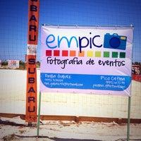 Photo taken at La Reta by Emilia G. on 8/1/2013