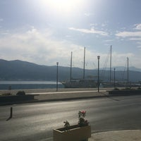Photo taken at Aeolis Hotel by Anna R. on 9/9/2016