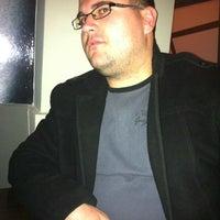 Photo taken at Nova Caffe by Aleksandar P. on 11/9/2012