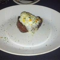 Photo taken at Sullivan's Steakhouse by Isaiah on 3/14/2013