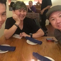 Das Foto wurde bei Milagro's Restaurant von Jacky L. am 4/3/2016 aufgenommen