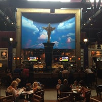 Photo taken at Hard Rock Cafe Pittsburgh by Jacky L. on 7/20/2014