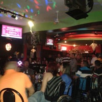 Photo taken at Gramis Karaoke by Alejandro C. on 11/3/2013