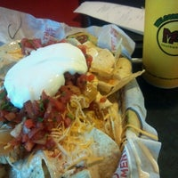 Photo taken at Moe's Southwest Grill by Liz S. on 5/19/2013