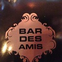 Photo taken at Bar des Amis by Jeroen D. on 6/15/2013