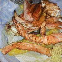 Photo taken at Joe's Crab Shack by Amber M. on 9/15/2012