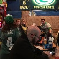 Photo taken at Clark St. Beach Bar by Kev R. on 11/29/2016