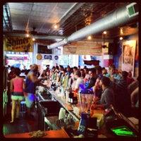 Photo taken at Clark St. Beach Bar by Kev R. on 7/14/2013