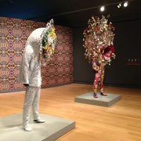 Photo taken at Peabody Essex Museum (PEM) by Christina on 3/30/2013