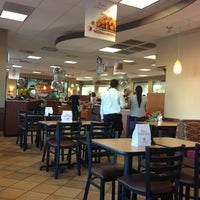 Photo taken at Chick-fil-A by Payton B. on 10/14/2012