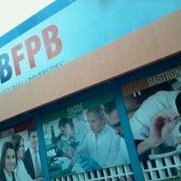 Foto tirada no(a) FPB - Faculdade Internacional da Paraíba por Marcelo M. em 11/8/2012