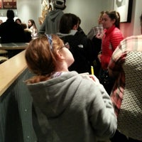 Photo taken at Chipotle Mexican Grill by Mr. Errico on 2/16/2013