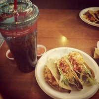 Photo taken at Jalapeño's Mexican Restaurant by Al-Leigh R. on 11/5/2013