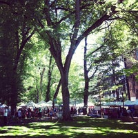 Photo taken at Portland Farmer's Market at PSU by tkc09 on 6/29/2013