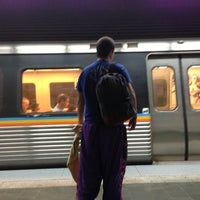 Photo taken at MARTA - Civic Center Station by John H. on 7/3/2013