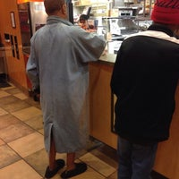 Photo taken at Taco Bell by Stephen W. on 2/2/2014