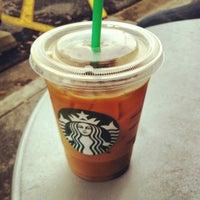 Photo taken at Starbucks by Heather M. on 1/12/2013