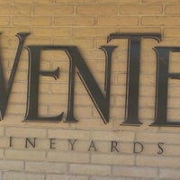 Photo taken at Wente Vineyards by Christina F. on 9/22/2012
