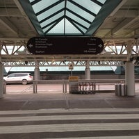 Photo taken at Nashville International Airport (BNA) by Vince J. on 1/2/2013