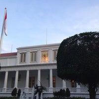 Photo taken at Negara Palace by Ananda L. on 9/29/2016