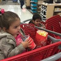 Photo taken at Target by Linda S. on 1/17/2016