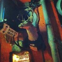 Photo taken at Escaparate Bar - Polanco by Gabriel N. on 11/1/2012