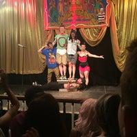 Photo taken at Coney Island USA - Museum & Freak Show by Brad B. on 6/19/2016