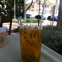 Photo taken at Restaurante Catetinho by Flavia N. on 11/11/2012