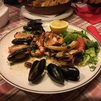 Photo taken at Restaurant Horoscop by Alin I. on 1/3/2016