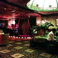 Photo taken at The Driskill Bar by Tony P. on 12/7/2012