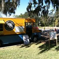 Photo taken at Street Chefs Truck - Boulevard Park by Street Chefs on 11/7/2012