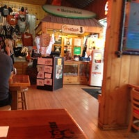 Photo taken at Hooters by Jeff P. on 11/18/2012