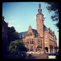 Photo taken at Groningen by Florian B. on 8/28/2013