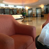 Photo taken at Pearl View Hotel by Sam A. on 7/7/2013